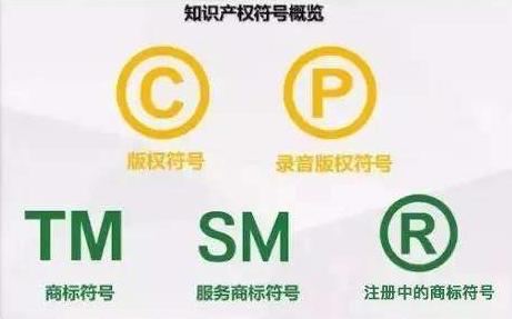 商标和版权的区别有哪些