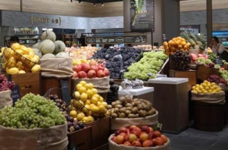 开超市是个体好还是公司好