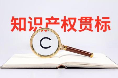企业知识产权贯标是什么意思