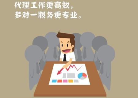 代办公司注册流程及材料